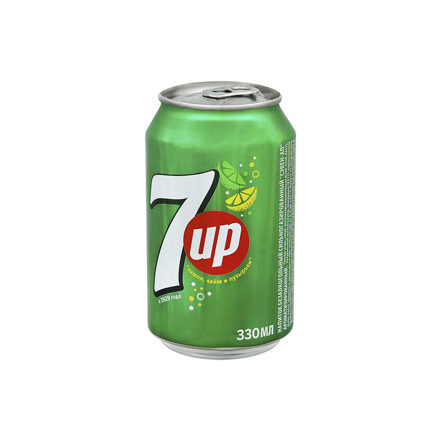 Download 7up 0 33 clipart Fizzy Drinks Pepsi 7 Up.