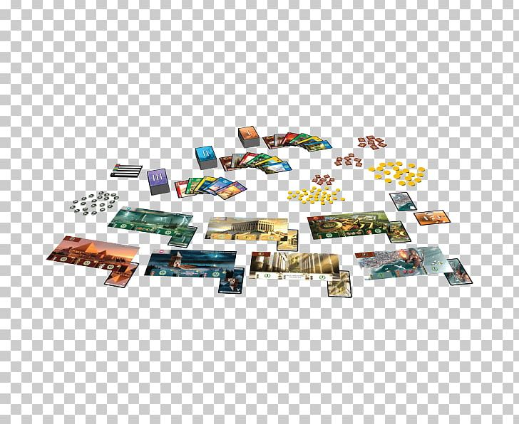 Repos Production 7 Wonders Board Game PNG, Clipart, 7.
