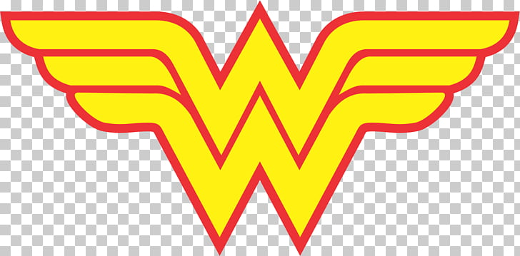 Wonder Woman Themyscira Logo Female Iron.