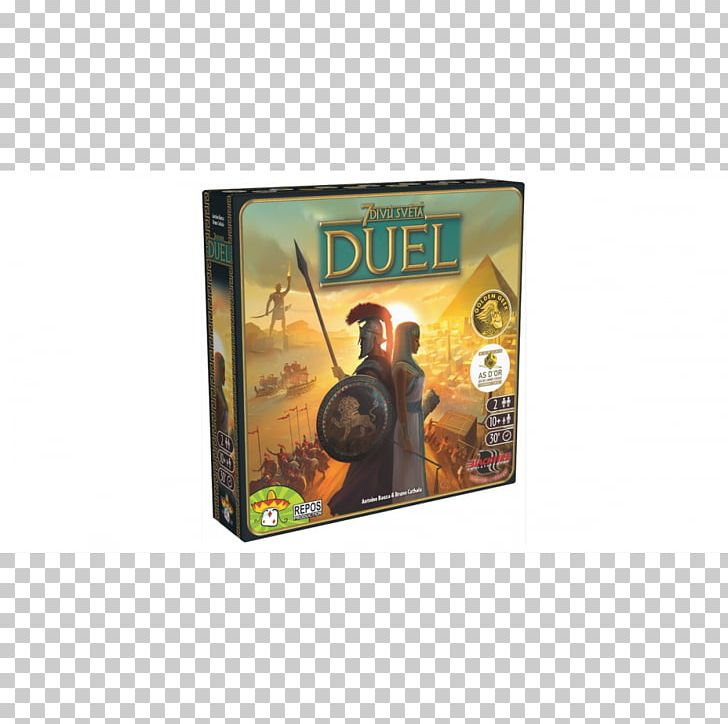 Repos Production 7 Wonders Duel Board Game PNG, Clipart, 7.