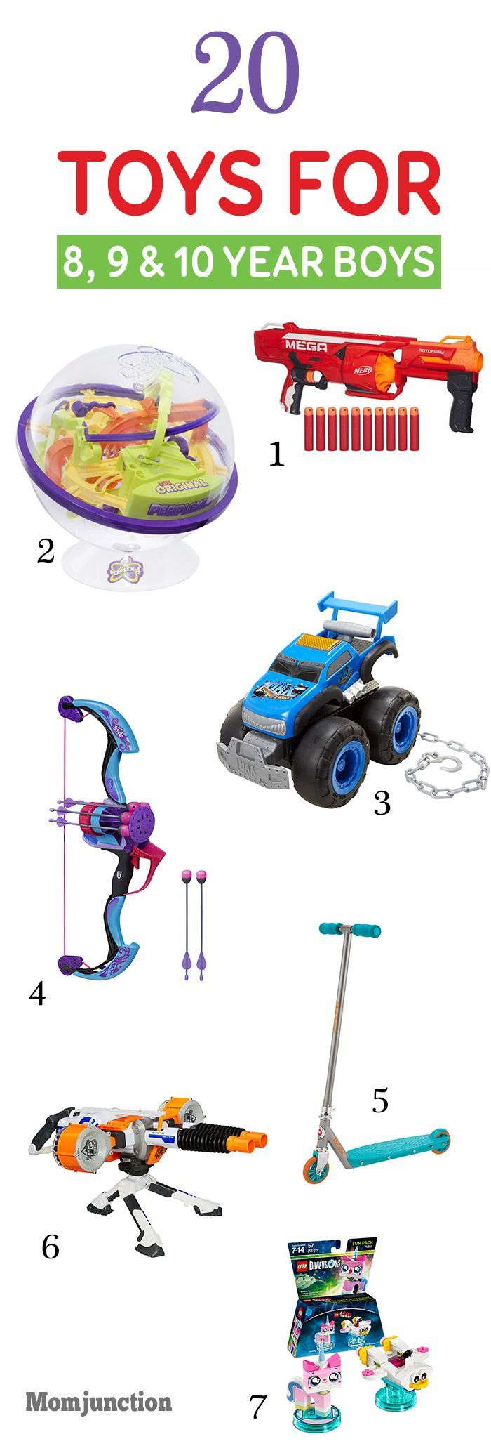 17 Best images about Best Christmas Toys for 8 Year Old Boys on.