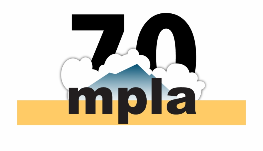 Mpla 70th Birthday Bash, Transparent Png Download For Free #3648998.