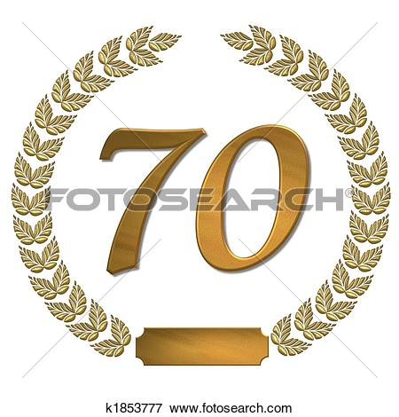 70 anniversary Clipart and Stock Illustrations. 112 70 anniversary.
