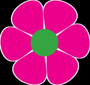 Flowerpower Clip Art at Clker.com.