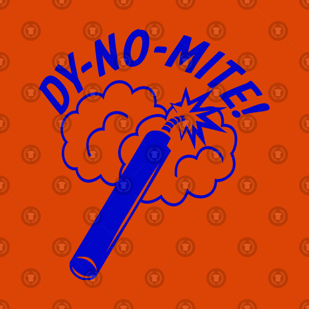 JJ is DynoMITE!.