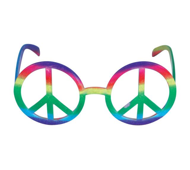 Hippie Round Glasses.