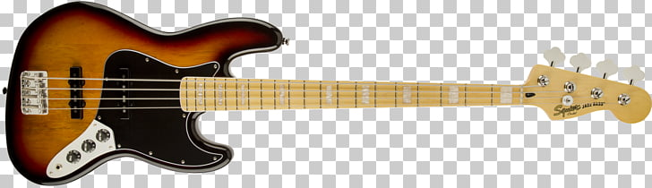 Fender Jazz Bass Squier Vintage Modified \'70s Jazz Electric.