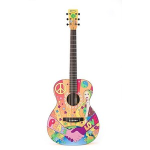 Free Hippie Guitar Cliparts, Download Free Clip Art, Free.
