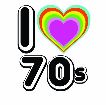 I Love 70s (@ilove70s).