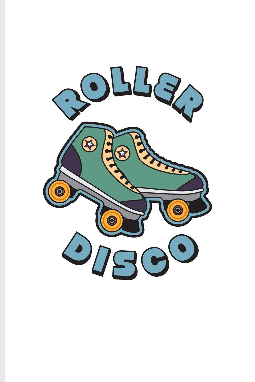 Roller Disco: Funny Eighties And Retro Journal.