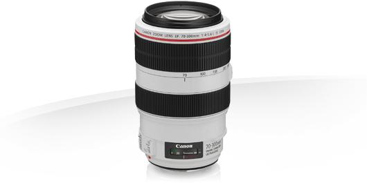 Canon EF 70.