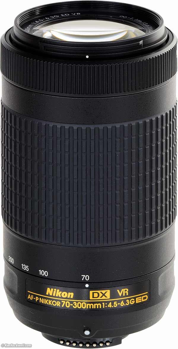 Nikon 70.