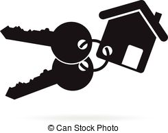 Bunch keys Clip Art and Stock Illustrations. 707 Bunch keys EPS.
