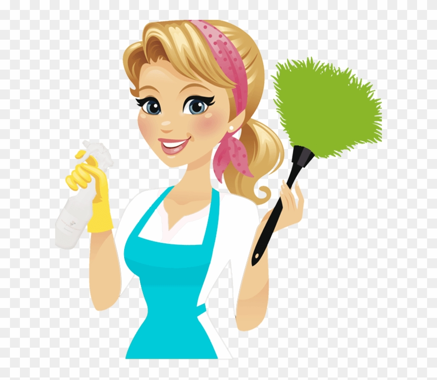 70s cleaning lady clipart clipart images gallery for free.