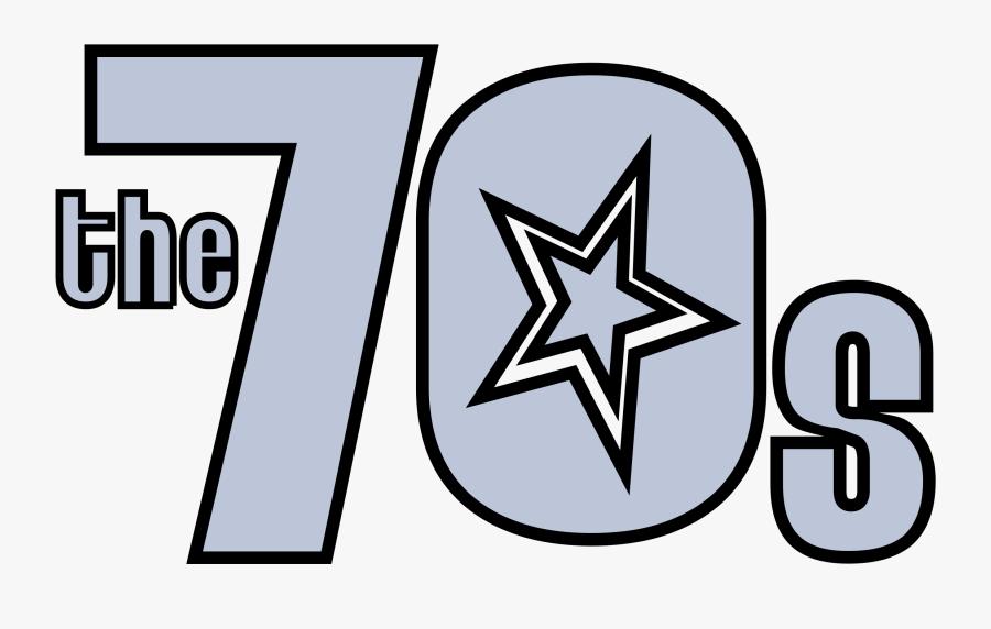 Clip Art 70s Logo.