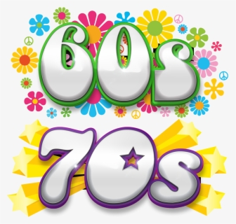 Free 70s Clip Art with No Background.