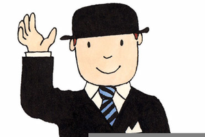 Clipart From Tv Shows In The S.