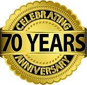 70th Anniversary Celebration — Santa Clara Host Lions Club.