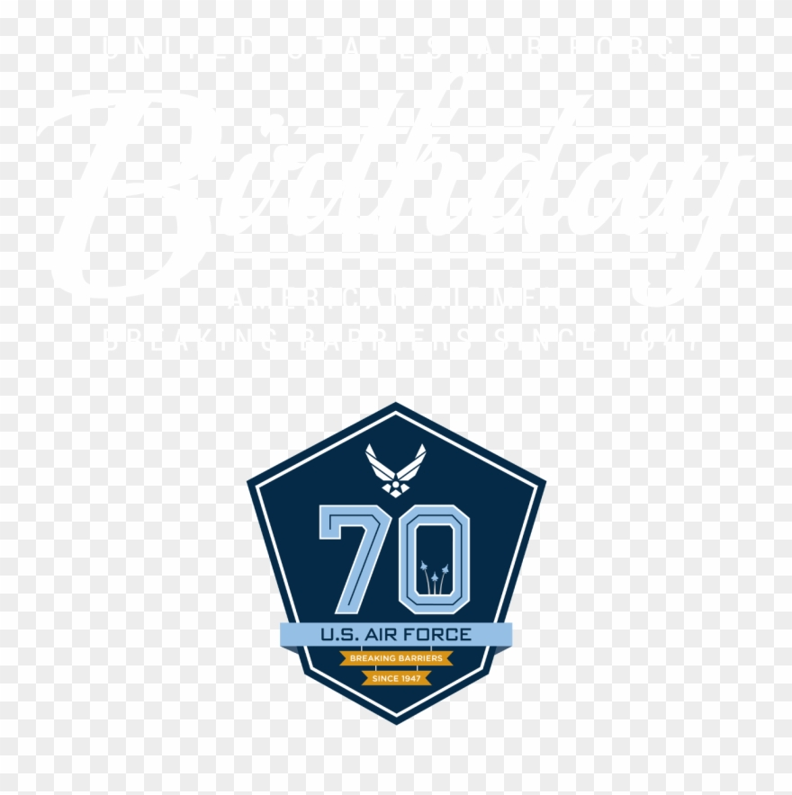 Banner Royalty Free Download Anniversary Vector 70th.