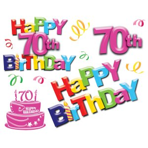 free clipart 70th birthday free clipart 70 birthday fetching.
