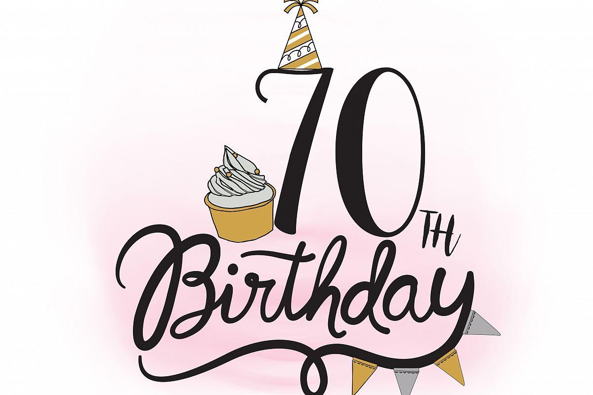 Birthday Clipart Logo.