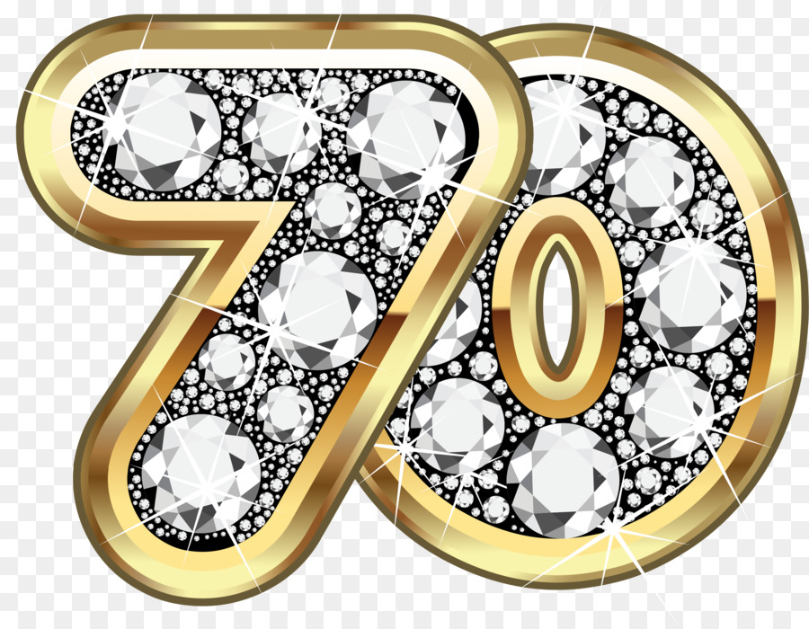70th Birthday Clipart (100+ images in Collection) Page 2.