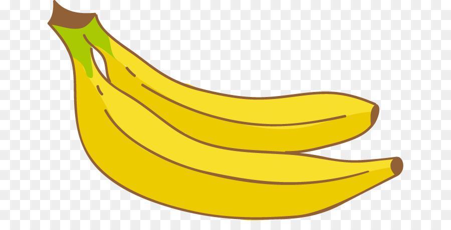 Banana Drawing Fruit Clip art.