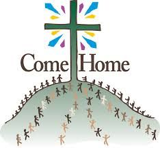 Church Homecoming Clip Art.
