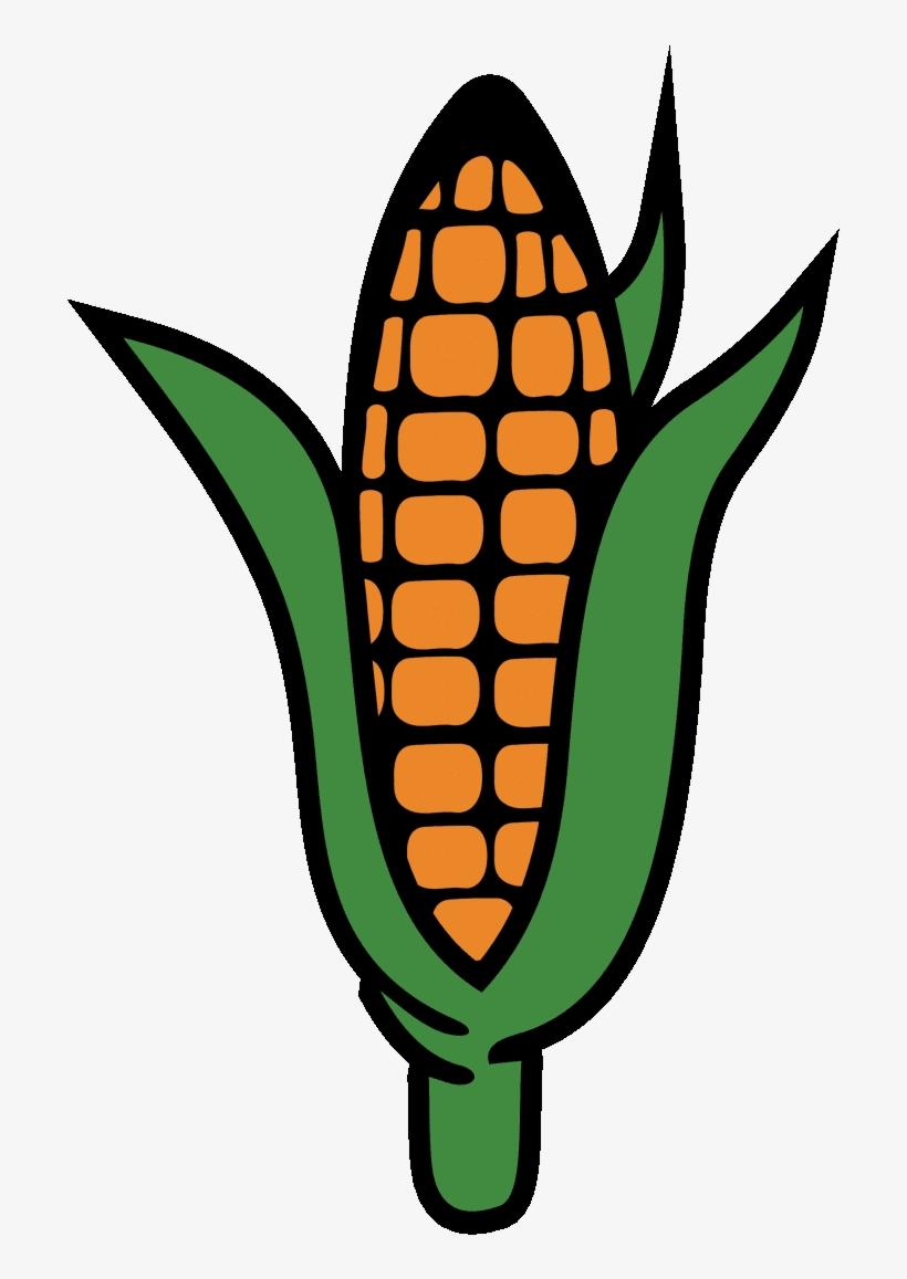 Corn Clipart Indian Corn.
