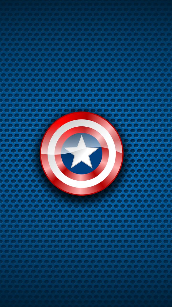 Comics/Captain America (720x1280) Wallpaper ID: 582342.