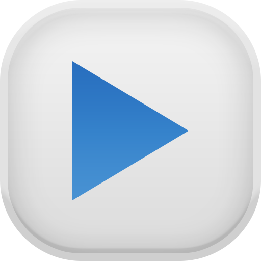 Music Player Icon.