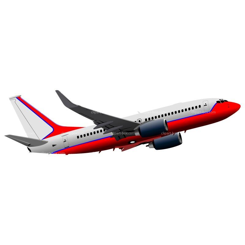 Clip Art Boeing 737 Clipart.