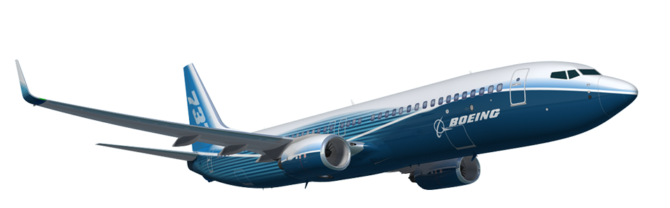 Boeing 737 Next Generation Boeing 737 MAX Airplane Aircraft.