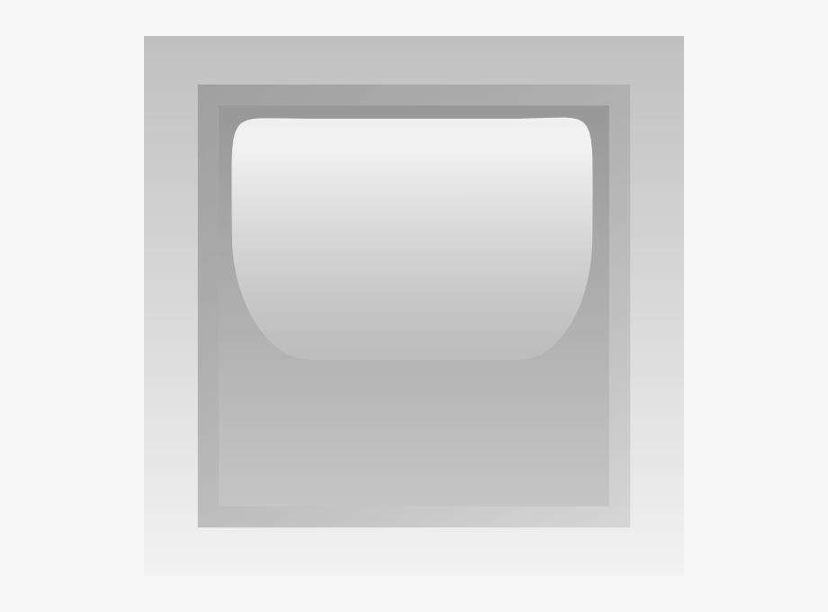 Gray Button Opacity 75% Svg Clip Arts 600 X 600 Px.