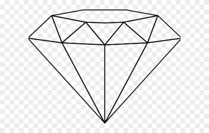 Diamonds Clipart Diamond Shape.