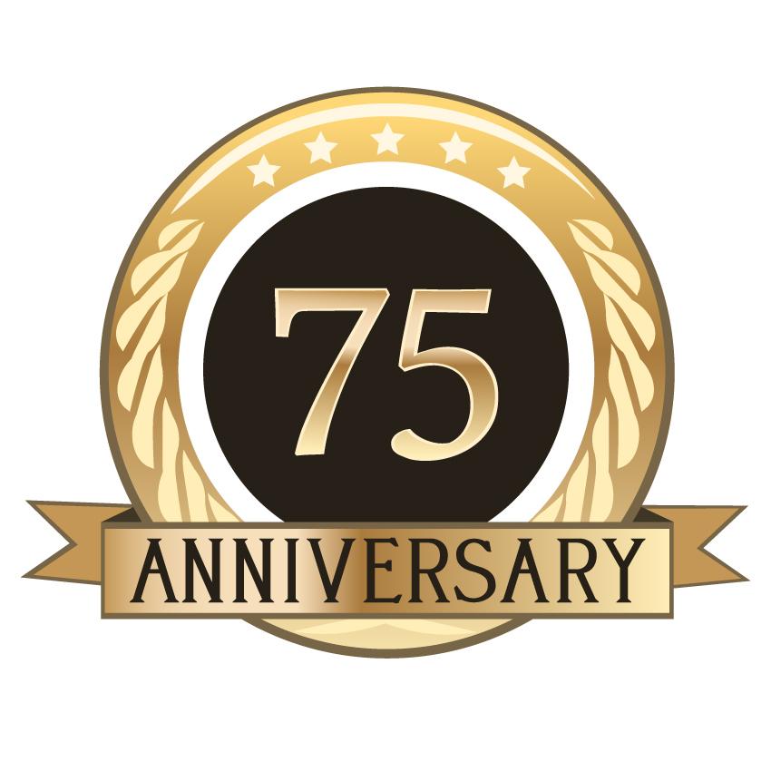 Austin Telco 75th Anniversary.