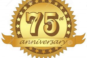 75th anniversary clipart 7 » Clipart Portal.