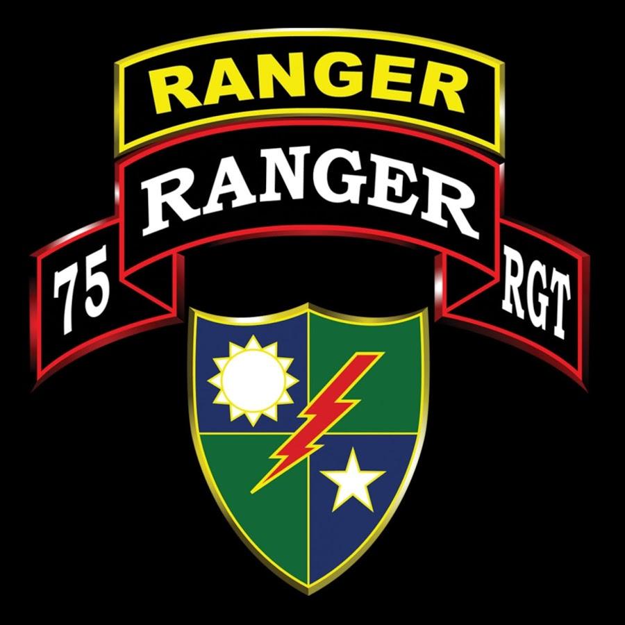 The 75th Ranger Regiment.