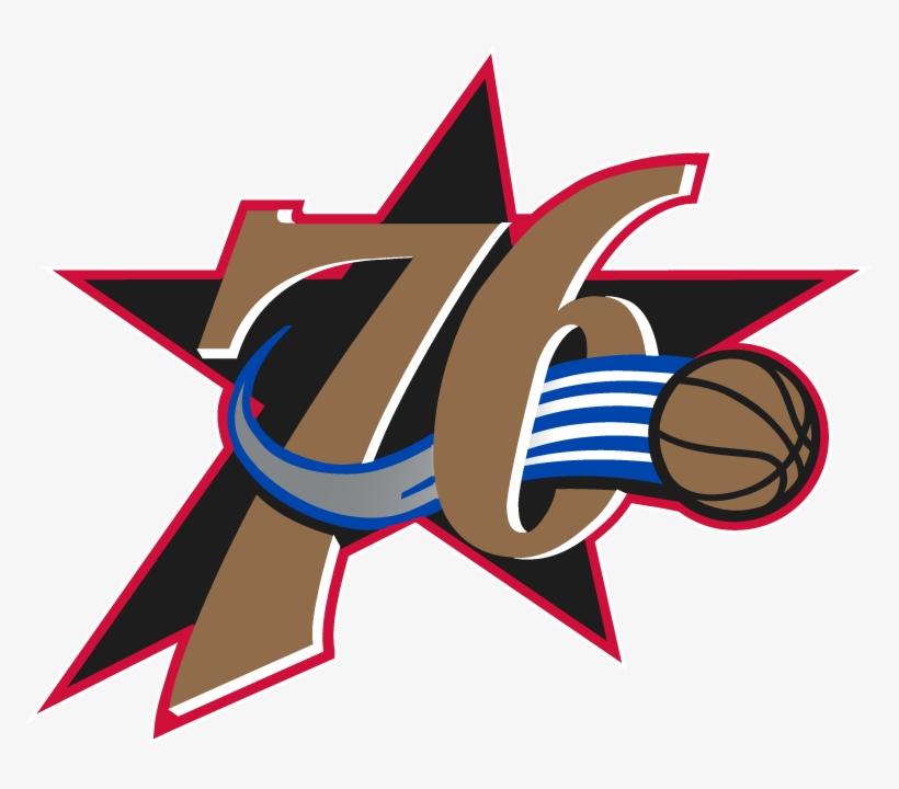 Philadelphia 76ers Logo Png PNG Images.
