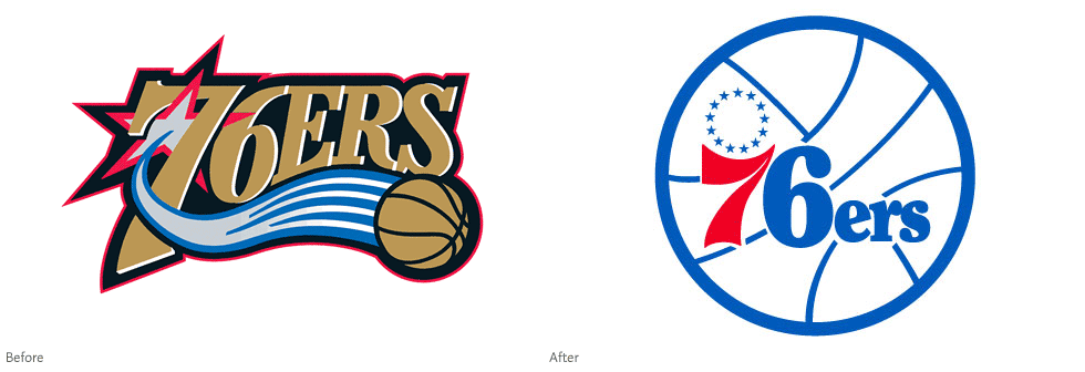 76ers take it back to '77: idsgn (a design blog).
