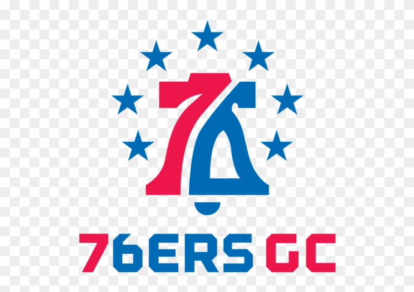 76ers Liberty Bell Logo, HD Png Download (#1616697).