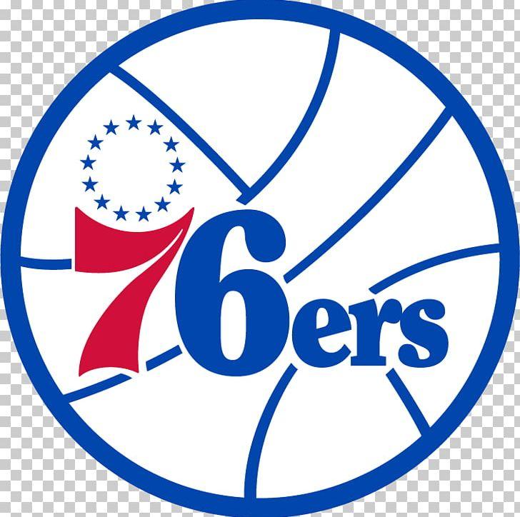 Philadelphia 76ers NBA Logo PNG, Clipart, Area, Basketball, Blue.