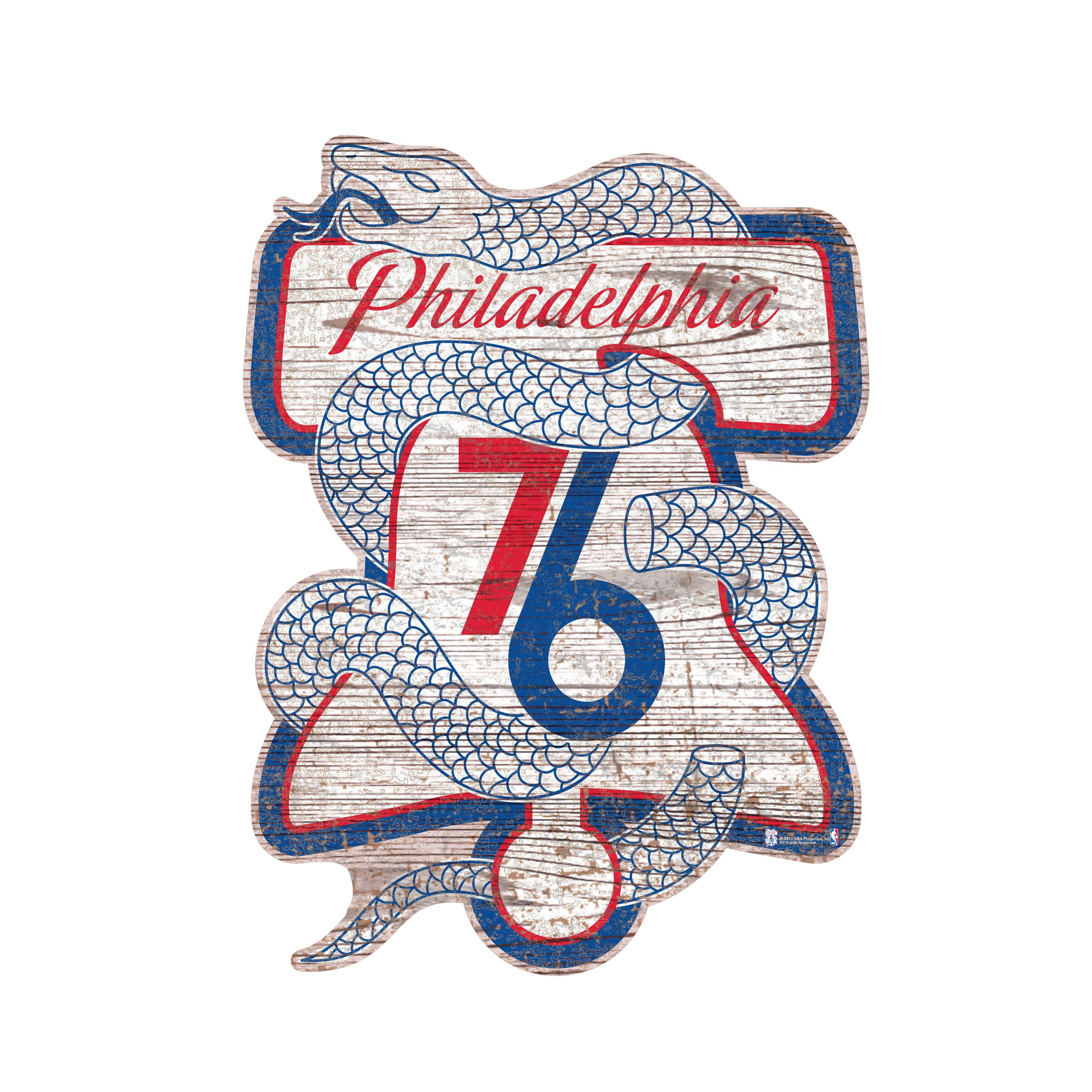 76Ers Logo.