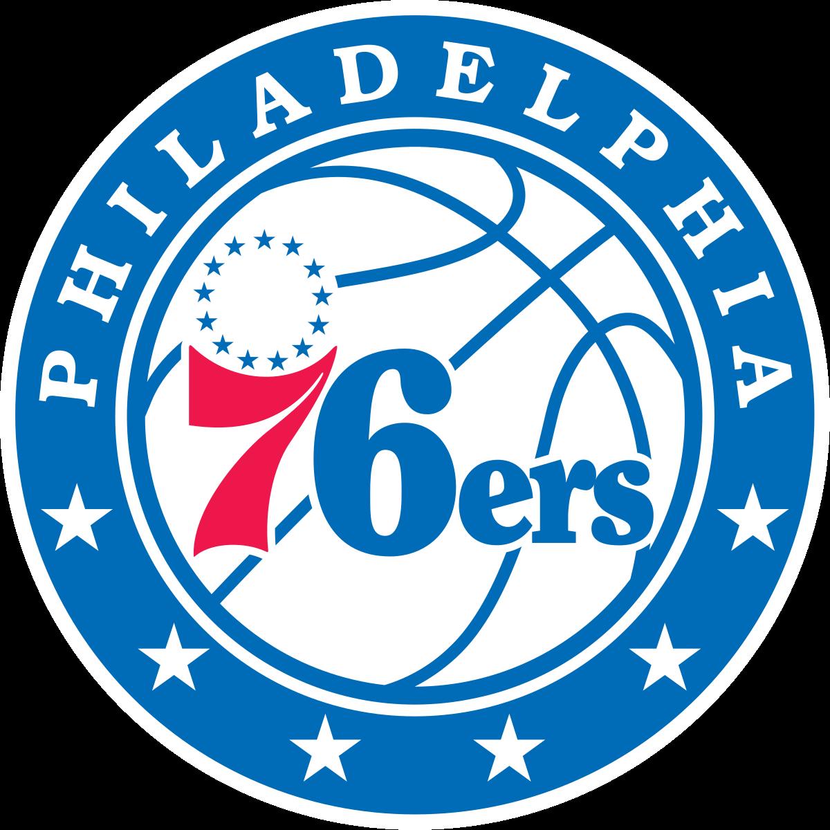 Philadelphia 76ers.