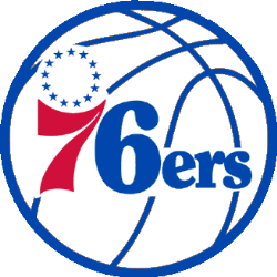 Night at the 76ers.