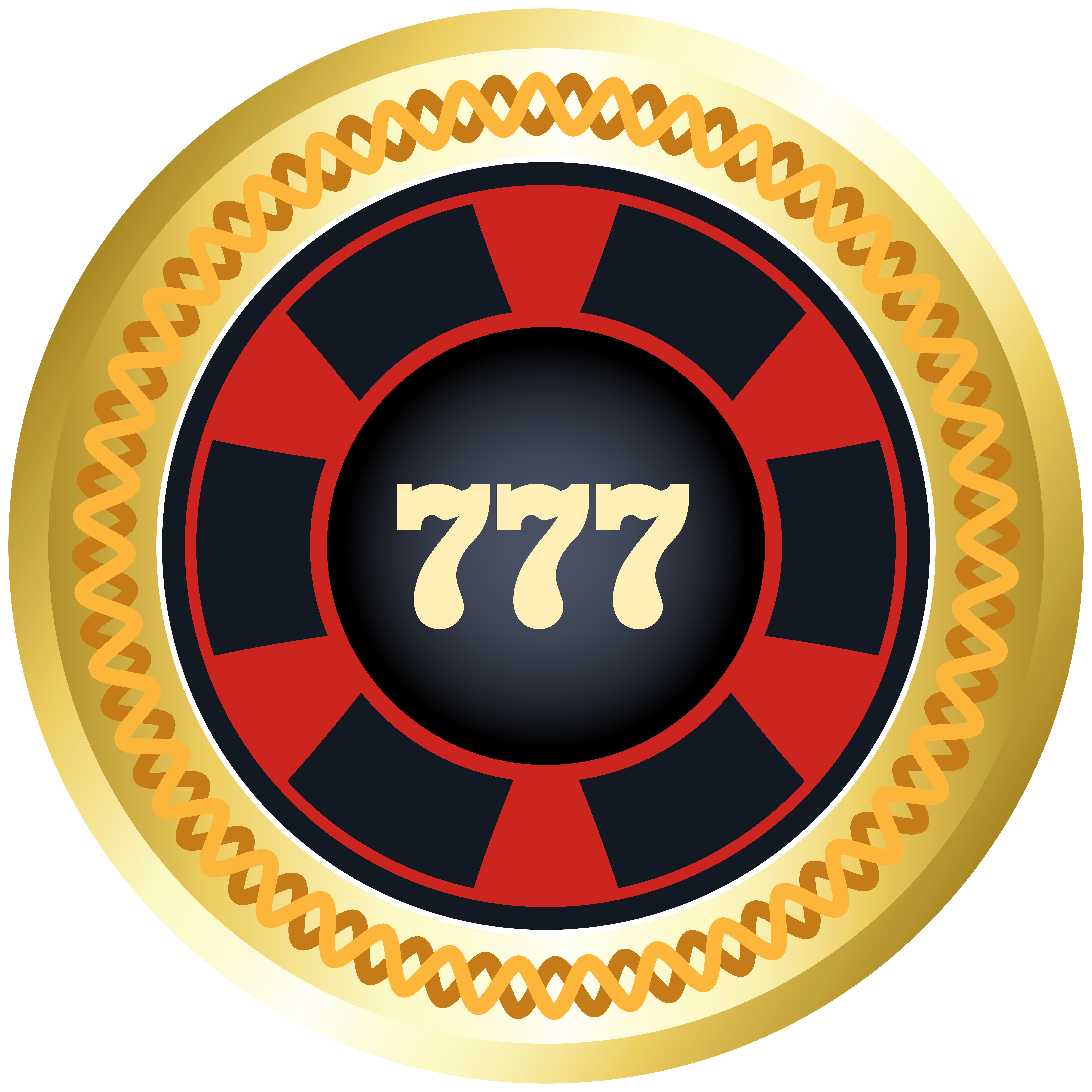 Casino Chip PNG Clip Art.