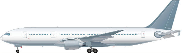 Best Boeing 777 Illustrations, Royalty.