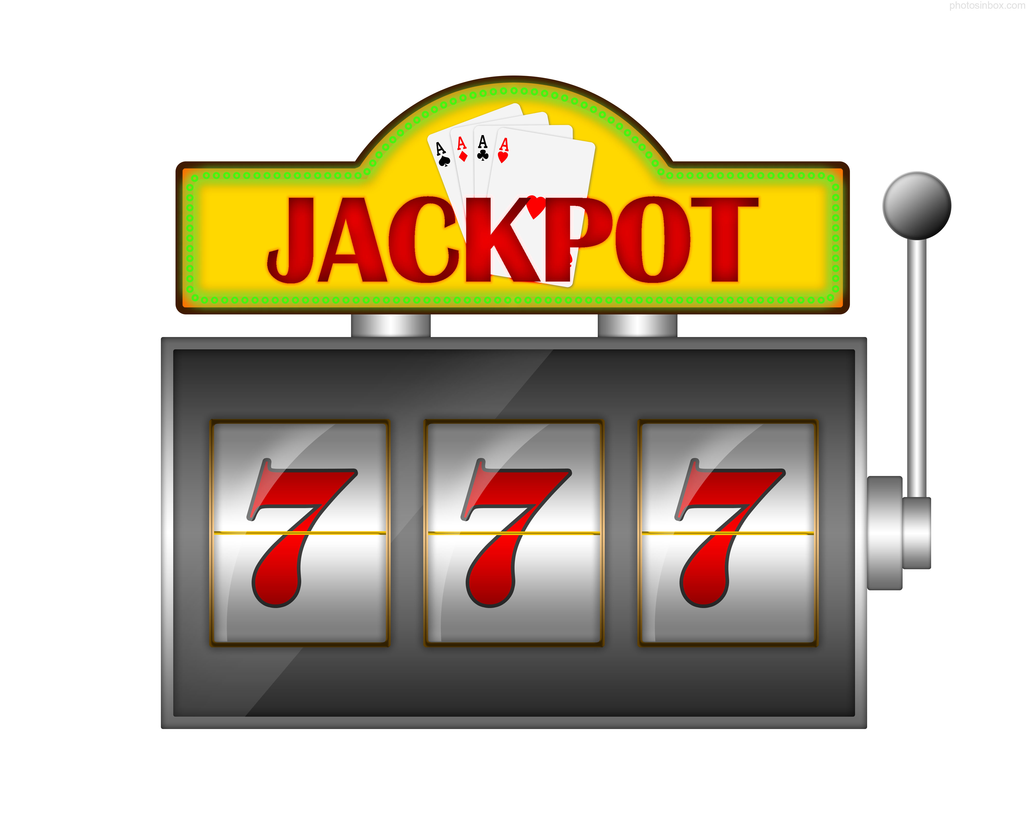 777 jackpot slot machine clipart clipart images gallery for.
