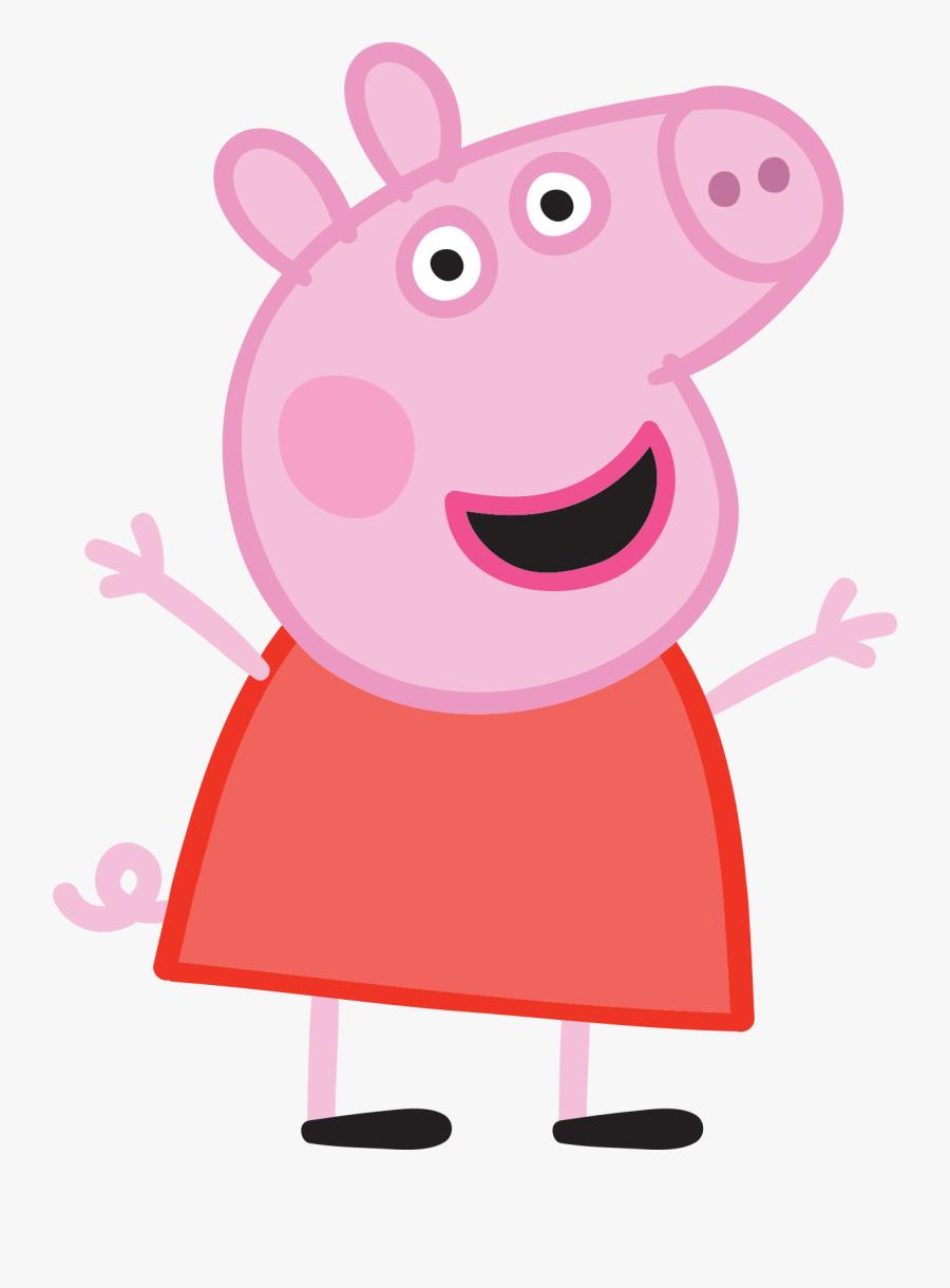 Peppa Pig Live Sweepstakes.