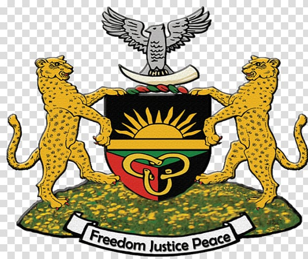 Bight of Biafra Nigerian Civil War Coat of arms, others.